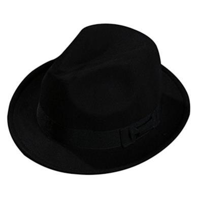 Vintage Cappello Bombetta