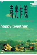 Poster Happy Together (rest. 2021)