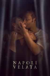 Poster Napoli velata