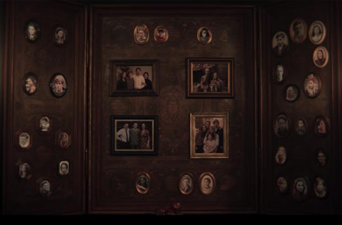 Dark: albero genealogico