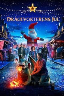 Poster Dragevokterens jul