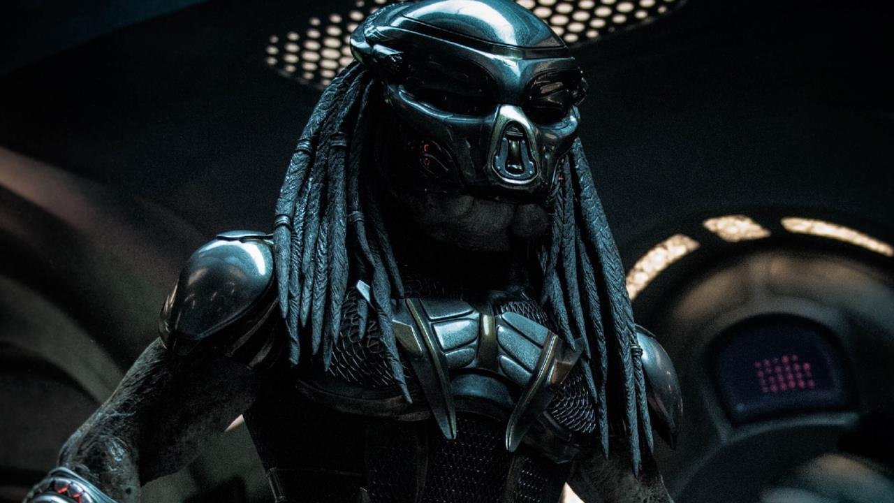 Predator tornerà con il quinto film della saga (e c