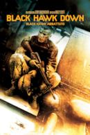 Poster Black Hawk Down - Black Hawk abbattuto