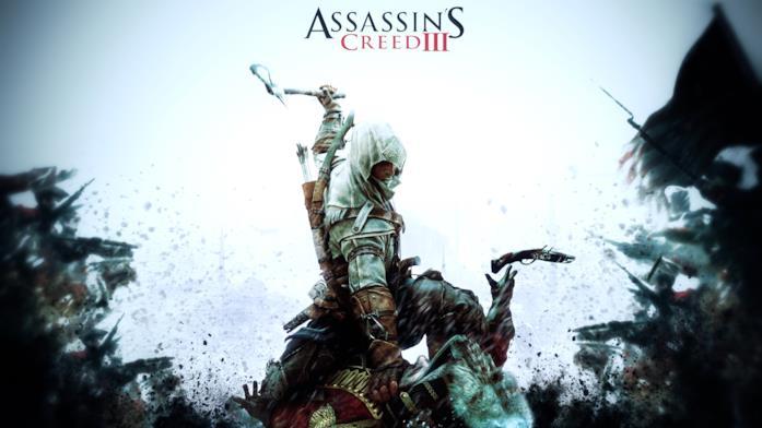 Immagine di Connor Kenway in Assassin's Creed 3
