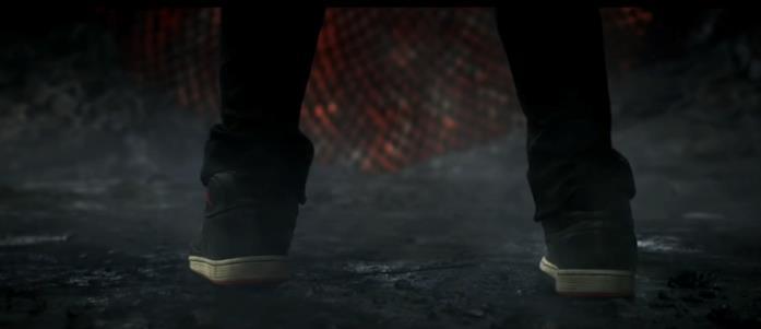 """L'atterraggio """"alla Matrix"""" di Shang-Chi"""