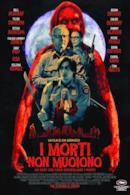 Poster I morti non muoiono