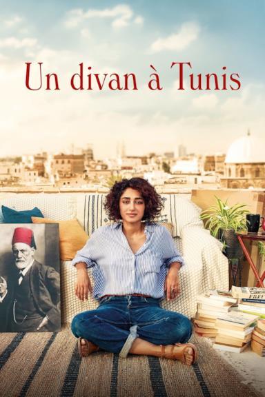 Poster Un divano a Tunisi