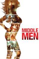 Poster Middle Men