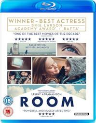 Room [Edizione: Regno Unito] [Edizione: Regno Unito]