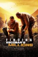 Poster Finding Escobar's Millions