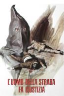 Poster L'uomo della strada fa giustizia