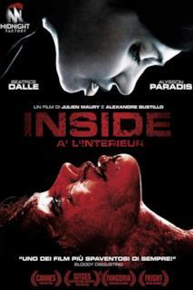 Poster Inside - À l'intérieur