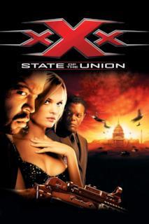 Poster xXx 2: The Next Level