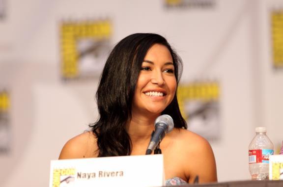 Naya Rivera è morta: i tributi di Hollywood e del cast di Glee