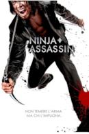 Poster Ninja Assassin