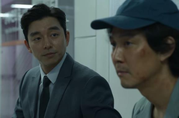 Perché il reclutatore sorride a Gi-hun nel finale di Squid Game?