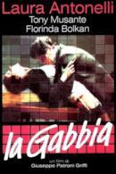 Poster La Gabbia