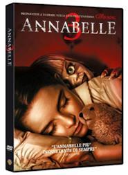 Annabelle 3 (DVD)