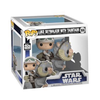 Star Wars Pop! di Funko