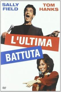 Poster L'ultima battuta