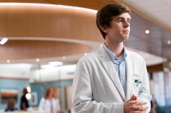 10 serie da guardare se ami The Good Doctor, la serie con Freddie Highmore