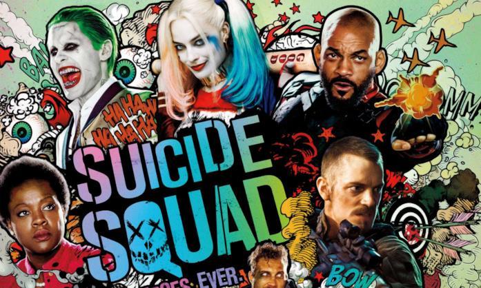 Amanti di Suicide Squad? L'anno prossimo arriva il nuovo film