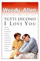 Poster Tutti dicono I Love You