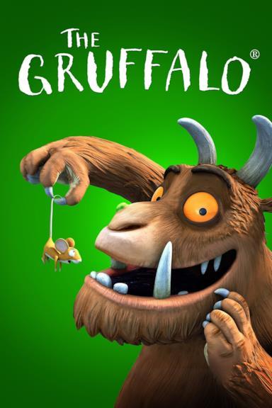 Poster Il Gruffalò