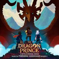 The Dragon Prince, Season 1 (Soundtrack)