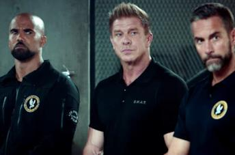 S.W.A.T., NCIS e spin-off, MacGyver: tutti rinnovati per altre stagioni