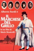 Poster Il marchese del Grillo