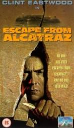 Escape From Alcatraz [Edizione: Regno Unito]
