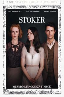 Poster Stoker