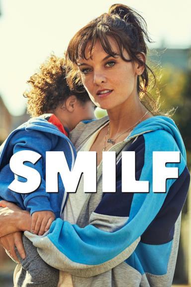 Poster SMILF