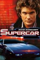 Poster Supercar