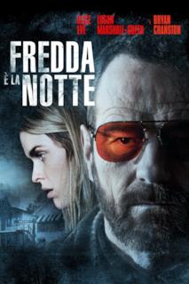 Poster Fredda è la notte