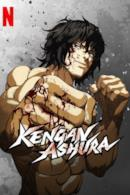 Poster Kengan Ashura