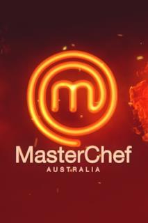 Poster MasterChef Australia
