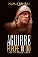 Poster Aguirre, furore di Dio