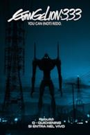 Poster Evangelion: 3.33 You Can (Not) Redo