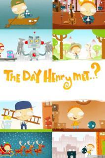 Poster Il giorno in cui Henry incontrò