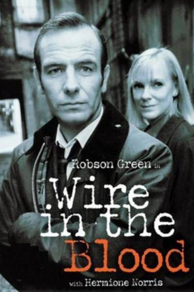Poster Wire in the Blood