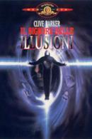 Poster Il signore delle illusioni