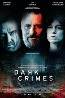 Poster Dark Crimes