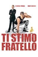 Poster Ti Stimo Fratello