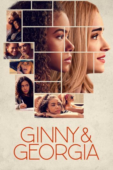 Poster Ginny & Georgia