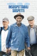 Poster Insospettabili sospetti