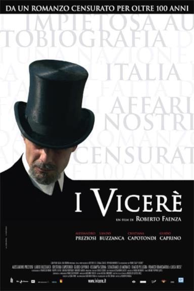 Poster I Vicerè