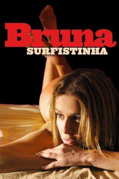 Poster Bruna Surfistinha