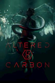 Poster Altered Carbon